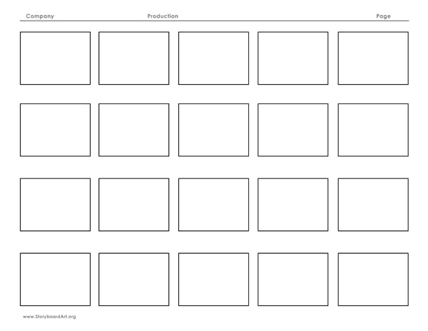 Resources « Storyboard Art