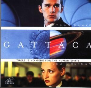 Class UPDATE: Gattaca