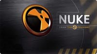 The Foundry Releases New Version of Nuke 5.2