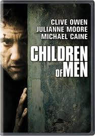 "Reconsidering ""Children of Men"""