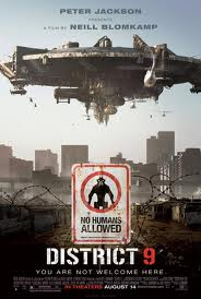 New 3d Toolset plays role in Sony's Pictures District 9