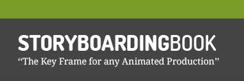 Storyboarding Book App
