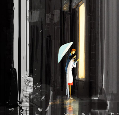 Interview with Pascal Campion