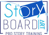 Become a StoryboardArt Member <br> It's easy and Free!