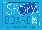 Storyboardart.org Logo