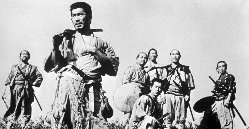What You Can Learn From Dead Japanese Filmmakers